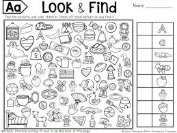 You can search for the hidden things as indicated in the worksheets and color or circle them in the pictures. Free Printable Hidden Picture Puzzles For Kids