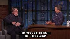 Media posted by Late Night with Seth Meyers