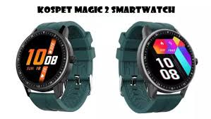 <b>Kospet MAGIC 2</b> SmartWatch Pros and Cons + Full Details ...
