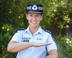 Queensland Women's Week Profiles: Meet Inspector Lynne Asher ...