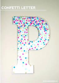 wood letter decoration decorative wooden letters beauteous best painted ideas on design decor walls