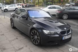 All BMW Models 95 bmw m3 : BMW M3 E93 Cabriolet - 20 January 2017 - Autogespot