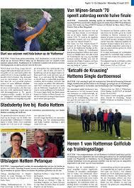 Waterpolo In De Haven Van Hattem Pdf