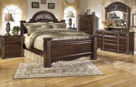 Ashley B347 Gabriela Bedroom Collection | Best Furniture Mentor OH ...