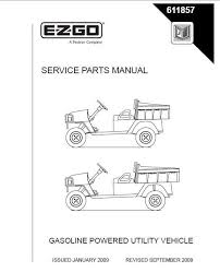 ez go textron wiring diagram wiring diagram and hernes e z go 1971 1978 parts manual for electric golf cars