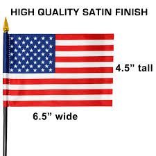 Small American Flag Mini American Flag With Stand Amflag Flags