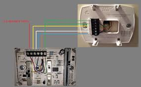 rv net open roads forum honeywell rth5100b thermostat it is important to note that you will need to follow the setup guide to select the correct parameters for example the auto feature where it switches