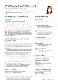 Successful Resumes Successful Resumes Career Change Enhancv 8
