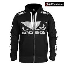 Bad Boy Mma Size Chart Bad Boy Mma Walkout 3 0 Hoody Totalcombat