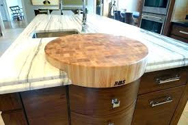built in cutting boards for countertops kitchen island with cutting board built in pretty boos block built in cutting boards for countertops