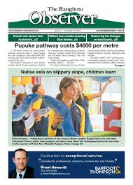 25 October Rangitoto Observer by Devonport Flagstaff - issuu