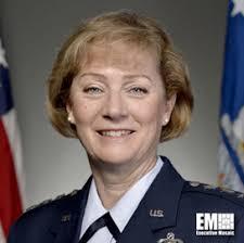 Profile: Lt. Gen. Wendy Masiello, Defense Contract Management Agency  Director