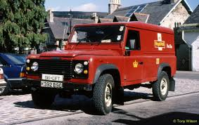 Land Rover Defender Red Warning Light Image Result For Royal Mail Post Bus Land Rover Land Rover