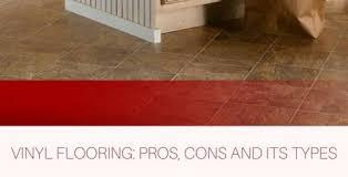 types of flooring vinyl. Modren Types Pros U0026 Cons Of Vinyl Flooring And Its Types In Of