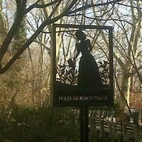 Polly Gordon Walk - Monument / Landmark in Yorkville