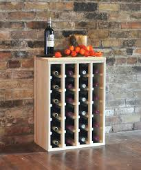 Wine Barrel Wine Rack | Unique Wine Racks | Upright Wine Rack