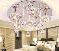 bedroom crystal chandeliers crystal bedroom chandeliers and crystal chandeliers everywhere lighting interior design ideas small bedroom