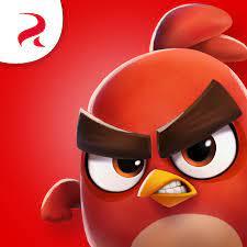 Angry Birds Dream Blast v1.32.4 (Mod) APK