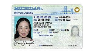 To Issuing Id Michigan Begin Wpbn New Real Licenses Driver's