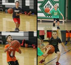 Youth campers hit the hardwood - Sports - Geneseo Republic - Geneseo, IL -  Geneseo, IL