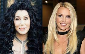 Cher urges Britney Spears' father to ...