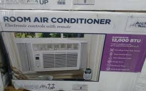 window air conditioner conditioners arctic king conditioning not