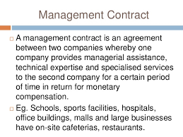 Contract Between Two Companies For Services Tirevi