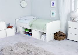 kids single bed with storage. Brilliant With In Kids Single Bed With Storage