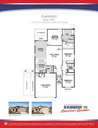 dr horton house plans strikingly idea 5 1000 images about dr floor on