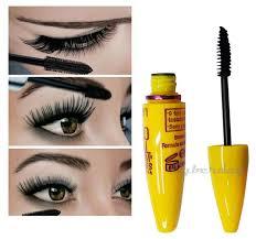 it cosmetics before after superhero mascara 2016 new arrival brand eye mascara makeup long eyelash silicone brush curving lengthening colossal mascara for