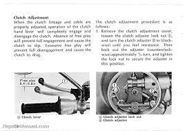 1974 1975 1976 honda xl70 owners manual repair manuals online 1974 1975 1976 honda xl70 owners manual page 3