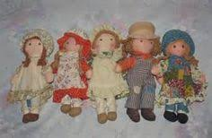 Image result for Holly Hobby doll