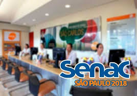 Senac, so Paulo presentations channel