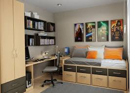 pictures bedroom office combo small bedroom. Bedrooms Adorable Small Bedroom Office Ideas Pictures Combo F