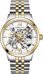 <b>Мужские часы Kenneth Cole</b> KC50983002 (США, механика с ...