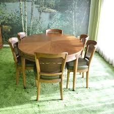 henredon table dining table regarding vintage six chairs idea henredon townley console table henredon table
