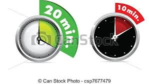 10 Minuite Timer 10 And 20 Minutes Timer
