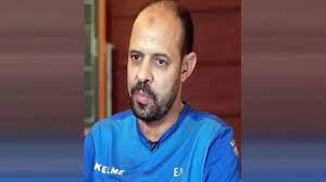 """عماد النحاس : """" حظنا سئ لمواجهة الأهلي حاليا.. واتهامات التفويت خرافات """""""