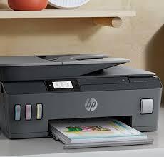 Принтеры <b>HP Smart</b> Tank | HP® Россия