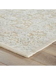 belen rug cream