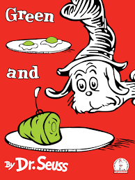Green eggs and ham coloring pages - Coloring Pages Pictures - Clip ...