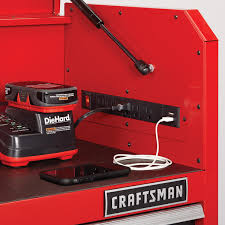 craftsman top tool box. the new 52\u2033 heavy-duty craftsman tool chest (plus, #throwbackthursday) top box p