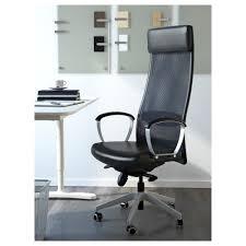 markus swivel chair glose black ikea in ikea markus chair review