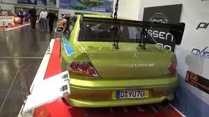 2002 Mitsubishi Lancer Evolution 7 RS 350 HP, 2003 Eclipse Spyder ...