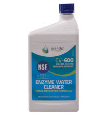 Cv Cleaner Orenda Cv 600 Catalytic Enzyme Water Cleaner