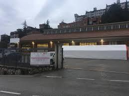 Perugia, il punto vaccinazioni anti Covid all'ex supermercato di Ponte  d'Oddi // Umbria24.it