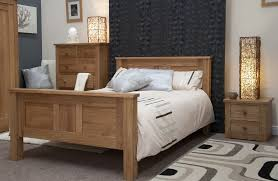 Oak Bedroom Furniture The Cotswold Collection Oak Pine Painted Furniture
