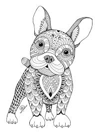 Animal Coloring Coloring Pages Animal Coloring Pages For Adults Cute And