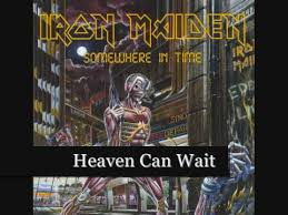 <b>Iron Maiden</b> album <b>Somewhere</b> In Time (all songs) - YouTube