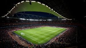 Football Stadium Wallpapers Desktop 3840x2160 Px